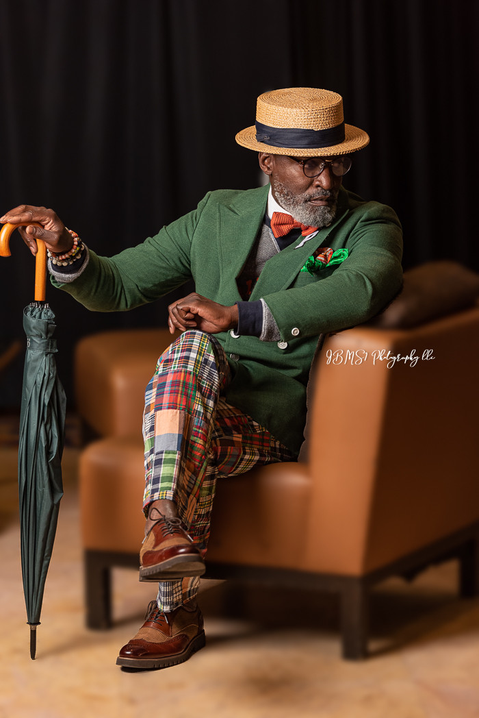 Haberdashery by Luther