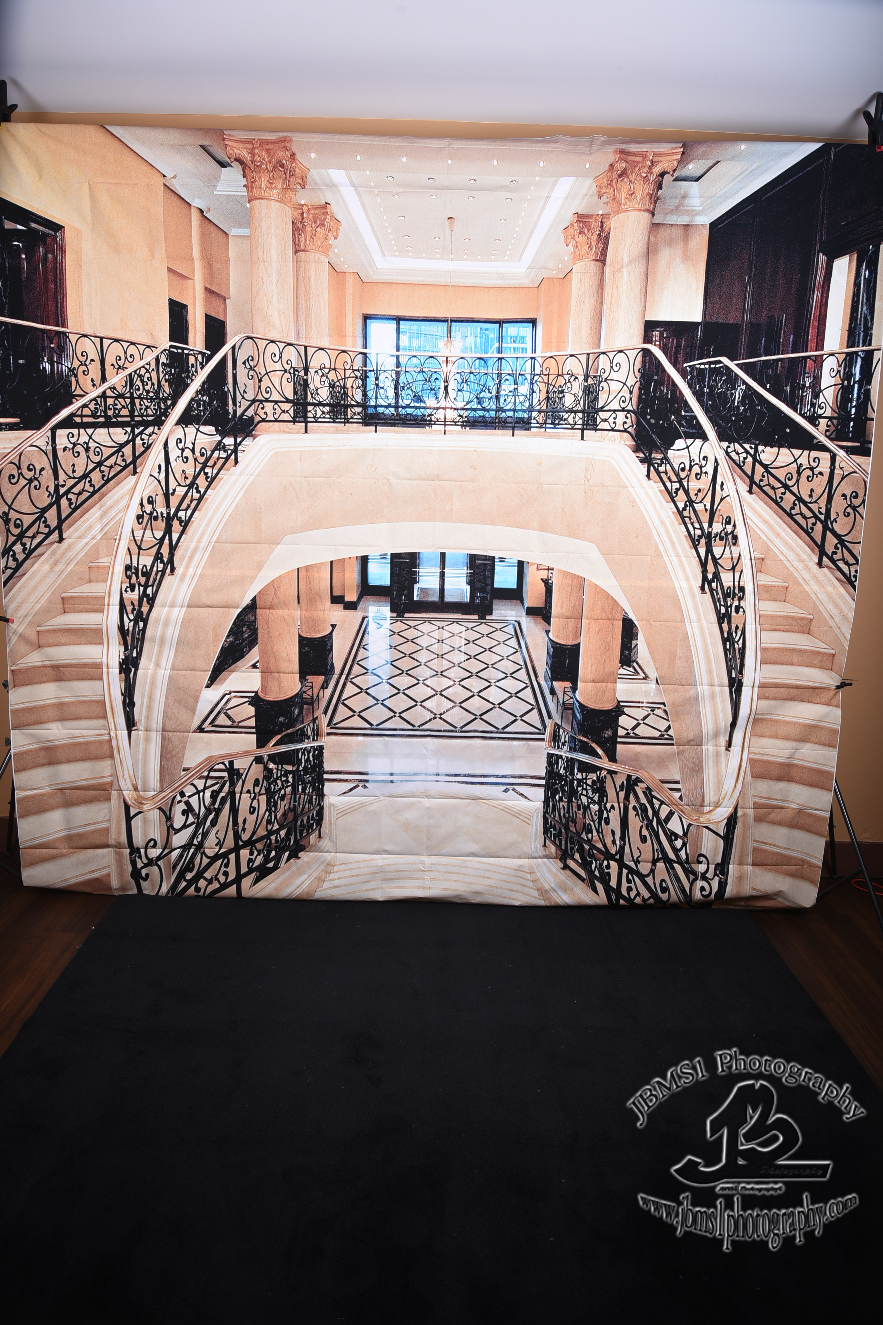 Dual Staircase