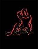 Lov'n my curves blk bg.jpg
