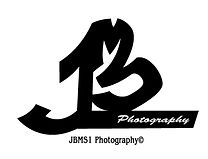 JBMS1 Photography Logo