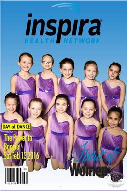 Inspira Day of Dance