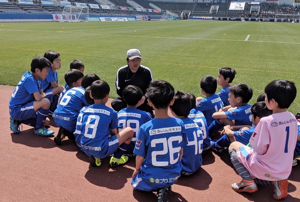 NIKE Football Team