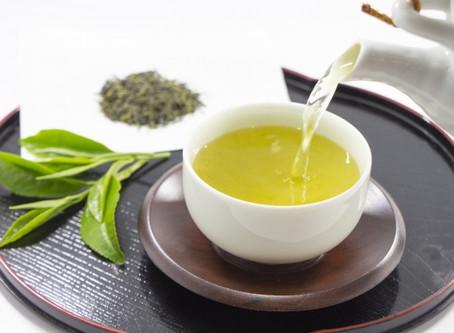 緑茶がボディメイクに効果的?ダイエットにも効果的な緑茶の効果について解説します!