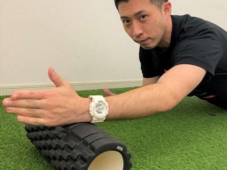 美脚作りは私にお任せ下さい★新規スタッフ、澤宏平!