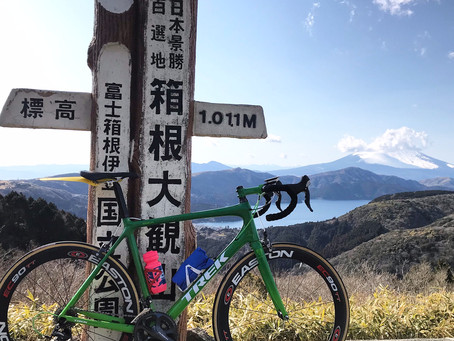 【MARE Cycle Field】活動再開!!