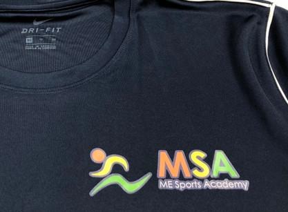ナイキ パーク20 ショートスリーブトップ|ME Sports Academy様