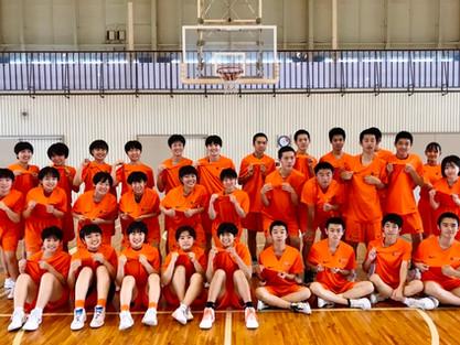 NIKE PARK Ⅶ ナイキ パーク7|八戸西高校 バスケットボール部 様