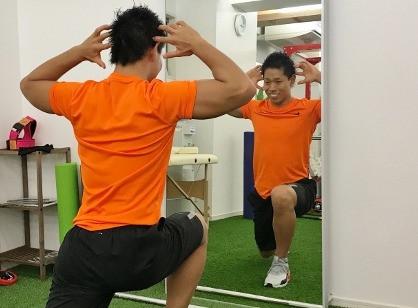 正月太り対策グループレッスン! 自宅でできる簡単トレーニングで年始年始を乗り切りましょう♪