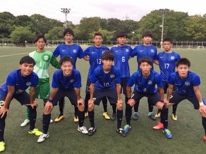 NIKE CHEVRON シェブロン|東京スポーツ・レクリエーション専門学校サッカー部様