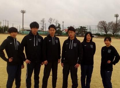 NIKE CLUB19 フリースフーディ 東洋大学陸上部様