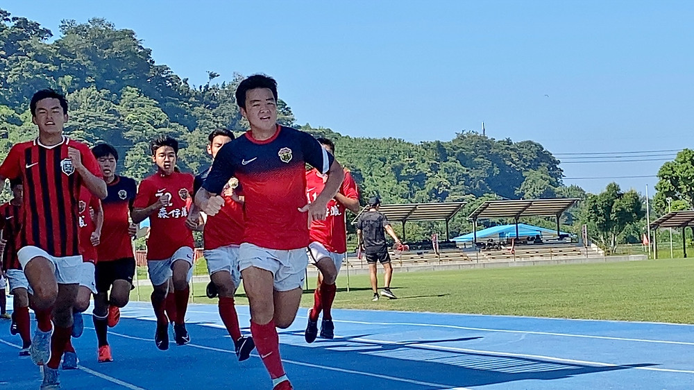 鹿児島実業高校サッカー部