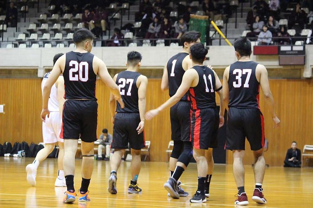 名古屋学院バスケットボール