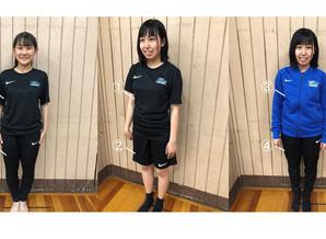 NIKE SQUAD15 サイドライン ニット ジャケット|飯塚高校ダンス部 様