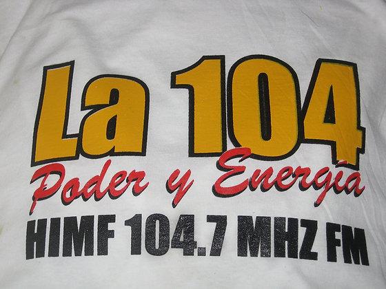 Logo emisora de radio