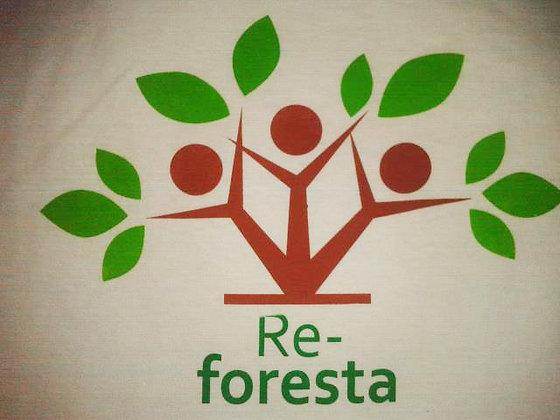 Logo reforesta