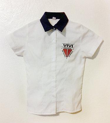 Camisa niño escolar