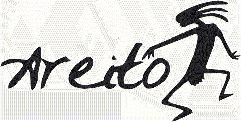 Logo areito