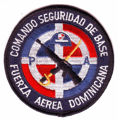Seguridad de base