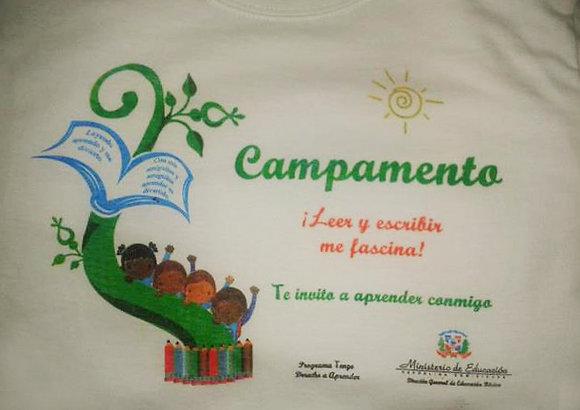 Logo campamento