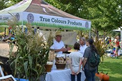 True Colour Products