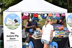 The Guinea Pig Store