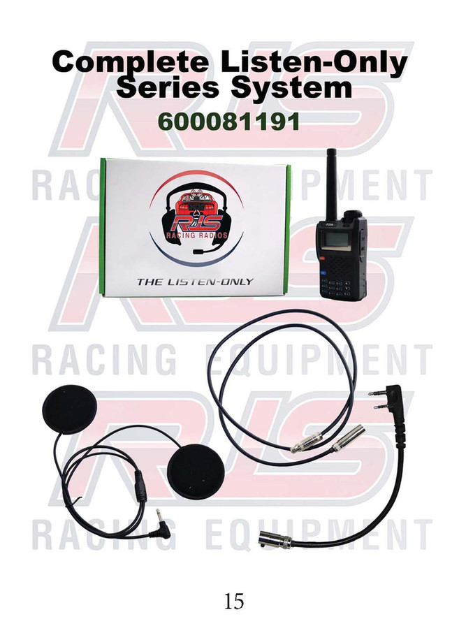 RJS Racing Equipment on