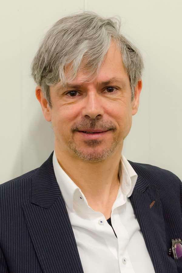 Jo Van De Weghe