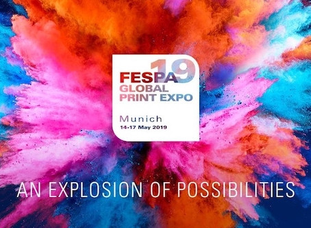 BIG DREAMS become reality at FESPA