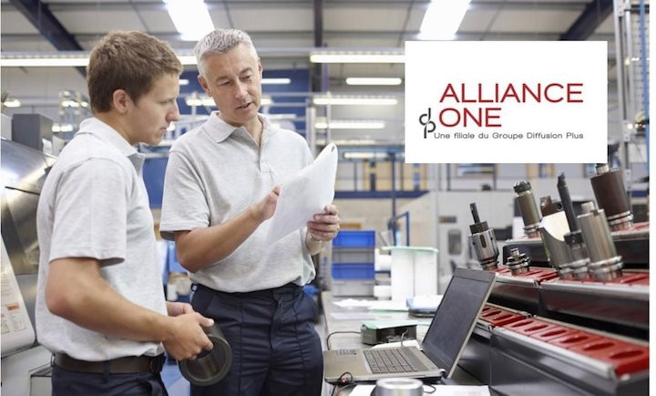 Alliance One Groupe Diffusion Plus
