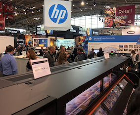 FESPA HP Stitch S1000