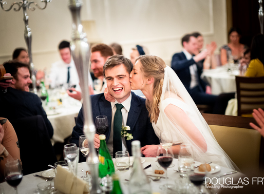Lowering The Carbon Footprint On Your Wedding Dance Floor