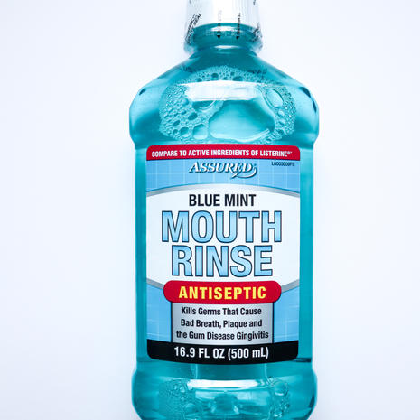Mouth Rinse