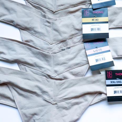 Female Panties