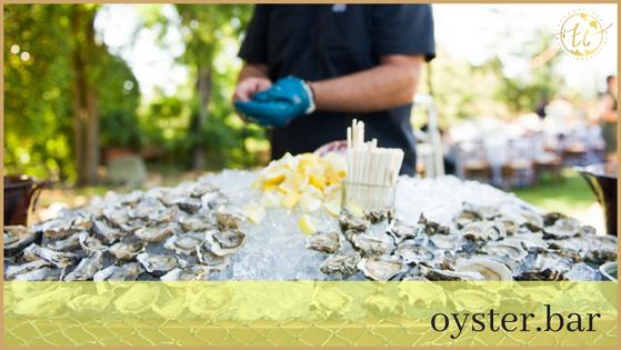 Oyster Bar Theme