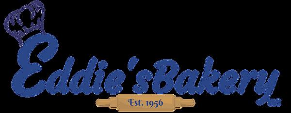 Eddie's Bakery Logo
