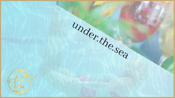 Under the Sea Theme