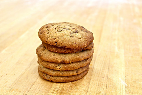6-Pack Double Peanut Butter Cookies