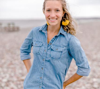 October 2019 Feature Story: Lauren Shambo