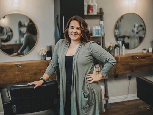 August 2020 Feature Story: Elissa Zehr