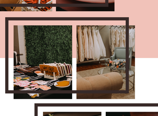 GRAND OPENING: Sweet Hello Bridal & Formal Co
