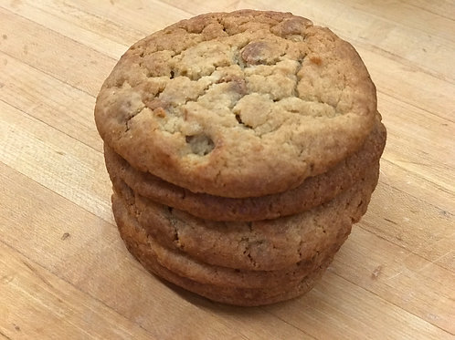 6- Pack Double Peanut Butter Cookies