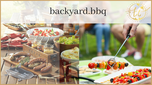 Backyard BBQ Theme
