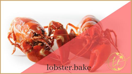 Lobster Bake Theme
