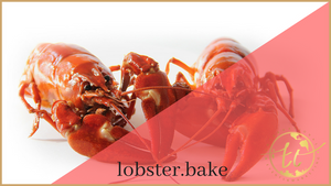 Lobster Bake Theme