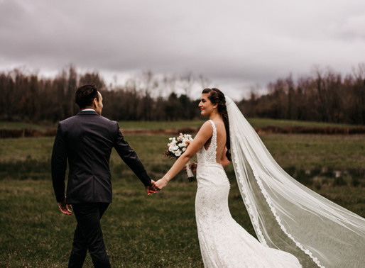 Wedding Dress Shopping - what you need to know before you shop!