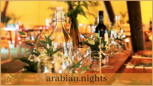Arabian Nights Theme