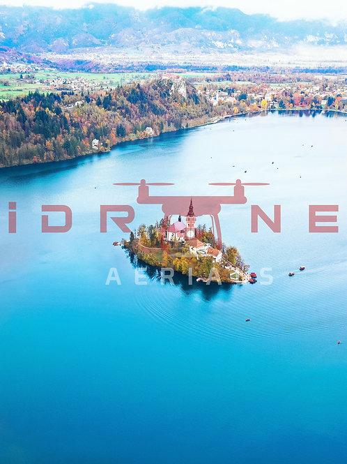 Lake Bled, Slovenia #2
