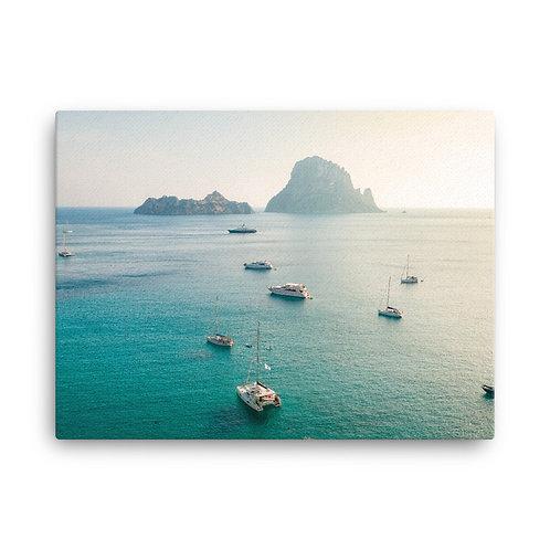 Es Vedra, Ibiza | Canvas
