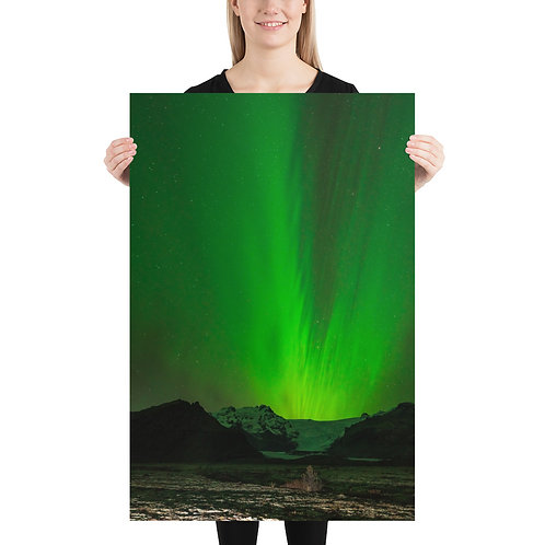 Northern Lights, Iceland | Print