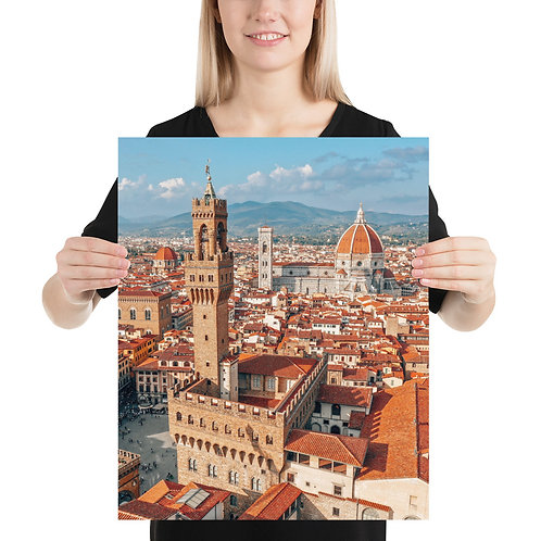 Florence, Italy | Print